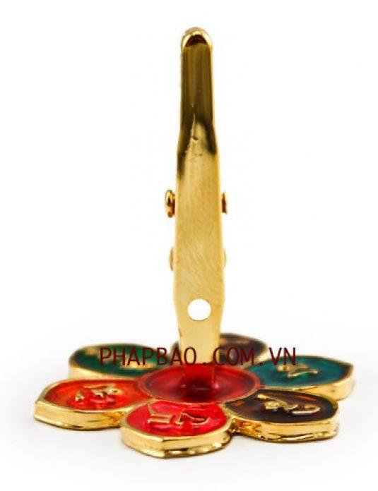 Kẹp hương ánmani CD10-1